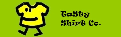 Tasty Shirt Co.